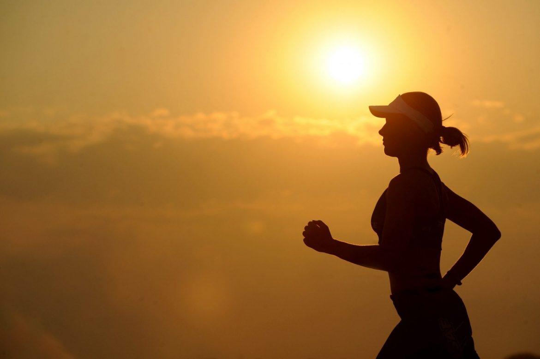 Tägliches Workout