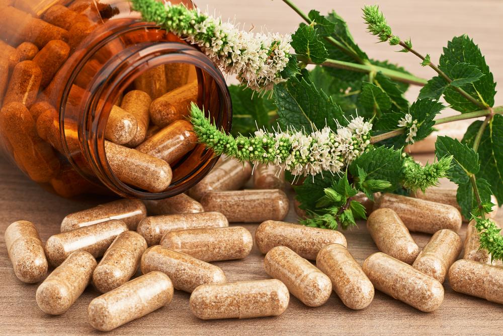 Natürliche Nahrungsergänzungsmittel – welche Vorteile bringen sie?
