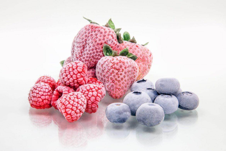 5 kreative Wege zur Verwendung von gefriergetrockneten Früchten