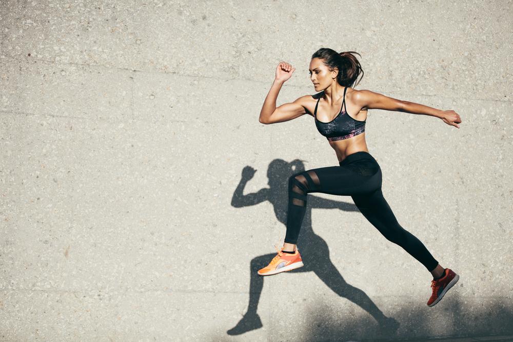 Was zu beachten ist, wenn Du fit werden willst