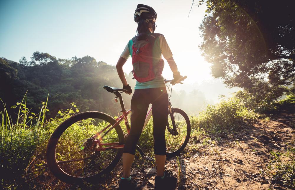 Fit werden mit dem Fahrrad,  11 Must-haves um mit deinem Fahrrad richtig durchzustarten